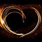 L'arbre de Noël raconte Jésus | Le coeur (8)