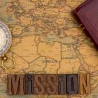 Être en mission dans la postchrétienté | Introduction (1)