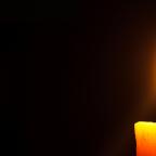 L'arbre de Noël raconte Jésus | La bougie (6)