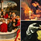 En route vers la résurrection | Jour 34
